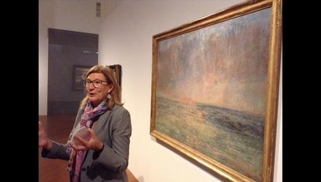 À Ostende, l'exposition «La Mer» comme un horizon infini…   Transvisite   Scoop.it