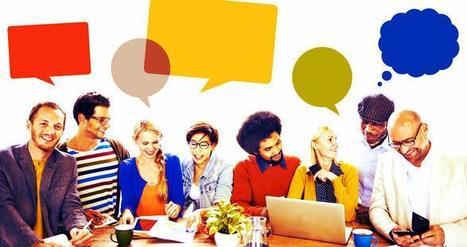 Directe ou à distance, l'intelligence collective naît de la prise en compte des émotions | L'Atelier : Accelerating Business | Le Zinc de Co | Scoop.it
