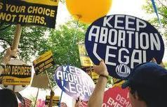 Church Of Satan Attacks Pro-Choice Supporters As Too Evil | Littlebytesnews Abortion Issues | Scoop.it