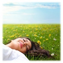 Increase Productivity with 5 Minutes of Mindfulness Meditation | Eat well, live better | Scoop.it