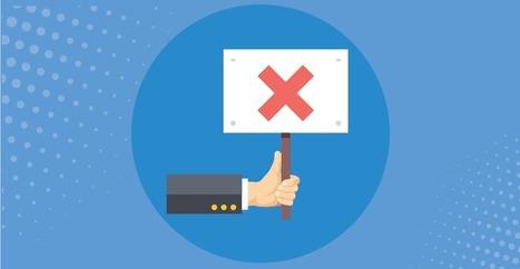 6 erreurs à éviter dans votre stratégie d'inbound marketing - Plezi | Communication WEB - Réseaux Sociaux - Veille - Content Marketing - SEO | Scoop.it