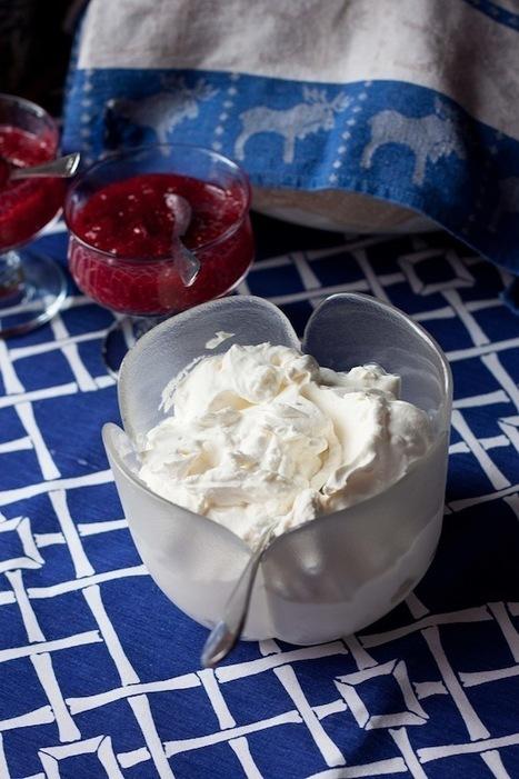 fiveandspice.com | Mom's Norwegian Meatballs with Gravy (Kjøttkaker med brunsaus) | johnsons kitchen | Scoop.it