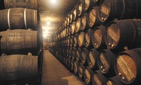 The charm of old Rioja wines | Wines of Northern Spain | Scoop.it