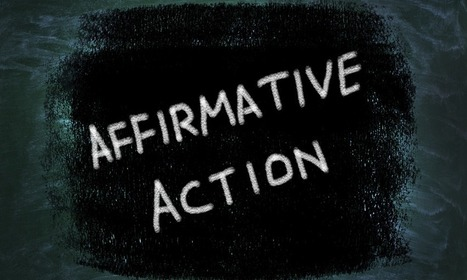 Conference Circuit: Affirmative Action Takes Center Stage   Digital-News on Scoop.it today   Scoop.it