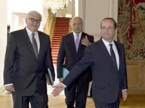 France, Germany to work for successful Ukraine election, Steinmeier - RFI | German Foreign Policy | Scoop.it
