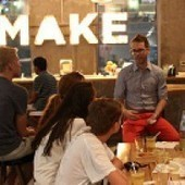 GEMS Global Entrepreneurship Bootcamp Brings Students From Around the World to Dubai | Current Opinion in Creativity, Innovation and Entrepreneurship | Scoop.it