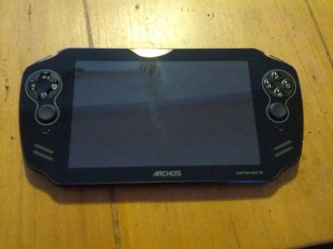 Nous avons testé l'Archos Gamepad 2 ! ~ Open Consoles Le Blog | [OH]-NEWS | Scoop.it