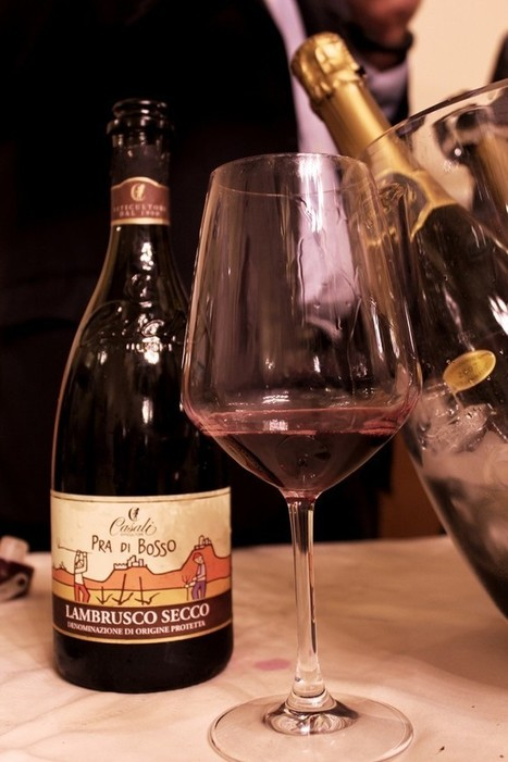 Wine tasting in Florence, Italy | Life in Italy: travel, food, tips | Scoop.it