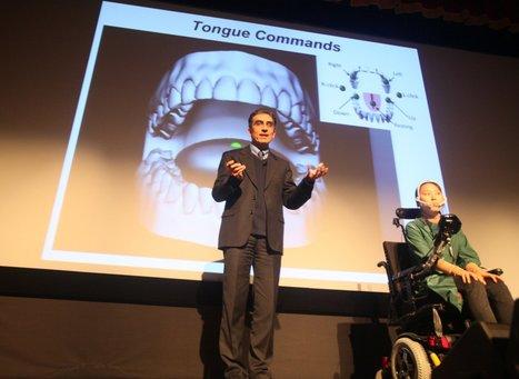 "TEDxPeachtree focuses on ideas worth spreading | Buffy Hamilton's Unquiet Commonplace ""Book"" | Scoop.it"