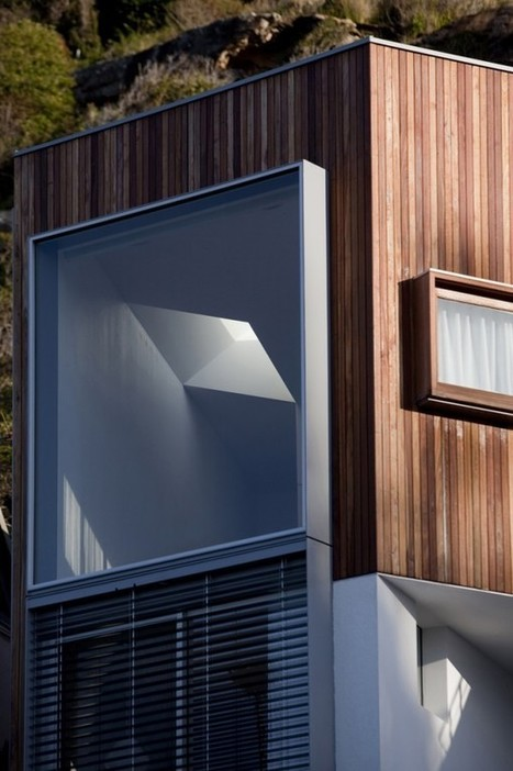 Beach House Design in Sydney | Beautiful Beach Houses | Scoop.it