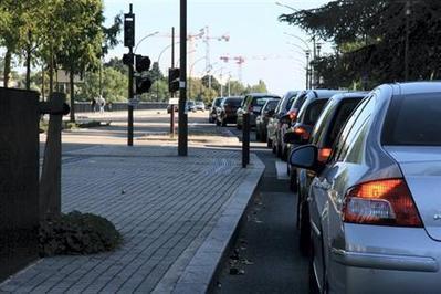 Bouchons autour de Nantes: témoignez! - Nantes - Transports - ouest-france.fr | Géographie : les dernières nouvelles de la toile. | Scoop.it