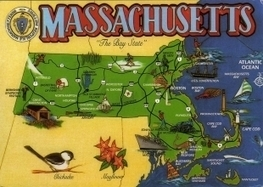 Massachusetts Makes Smart Grid Mandatory | Greentech Media | NACTEL | Scoop.it