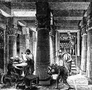 Biblioteca de Alexandria | Projeto Alexandria | Scoop.it