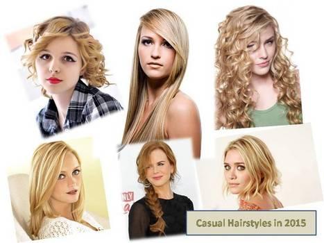 Gorgeous Spring Hairstyles 2015 | Hair Styles | Scoop.it