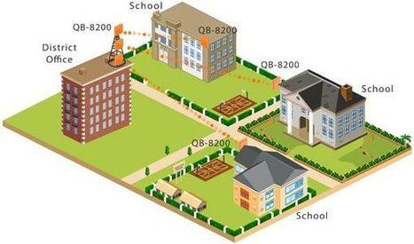 Proxim Wireless - Better School Connectivity Using Broadband Wireless | Wireless Video Surveillance | Scoop.it