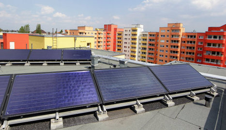 Google wants your help making cheaper, tinier solar power systems | Renewable Energy | Scoop.it