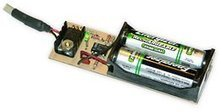 Build a USB Powered AA NiMH and NiCd Battery Charger | Technology, the trends... | Scoop.it