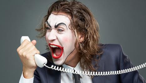 Il y a 1 chance sur 5 pour que votre boss soit un psychopathe - Mode(s) d'emploi | Accompagner la démarche portfolio | Scoop.it