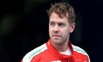 Qui Vettel considère-t-il comme le meilleur pilote du plateau ? | Revue De Presse F1 | Scoop.it