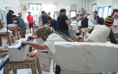 Η Τηνιακή Μαρμαροτεχνία στον κατάλογο της #Unesco | travelling 2 Greece | Scoop.it