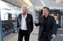 "FORBES: ""Seven Customer Service Lessons I Learned In One Day With Richard Branson"" 