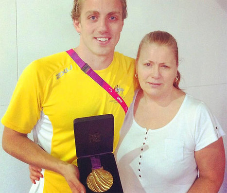 Profiling Matt Cowdrey: The most forgotten hero in Australia - The Roar | SportCatcherMain | Scoop.it