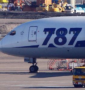 All Nippon Airways reanudará vuelos del Boeing 787   Pulso Diario ...   Aviación Española   Scoop.it