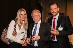 Die RE|CARBON zu Besuch auf dem Green Business Summit in Luxembourg | RE|CARBON Deutschland GmbH | Sustainability as risk management | Scoop.it