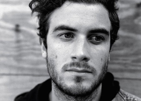 Stream Nicolas Jaar's Nymphs III in full | DJing | Scoop.it