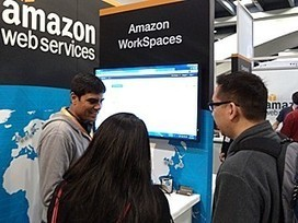 Amazon Joins Trend of Desktops in the Cloud | Digital-News on Scoop.it today | Scoop.it