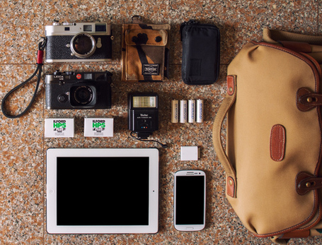 In your bag: The Top 10 | Japan Camera Hunter | ISO102400 | Scoop.it