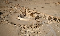 Tolerant and multicultural, Palmyra stood for everything Isis hates | The Guardian | Kiosque du monde : Asie | Scoop.it