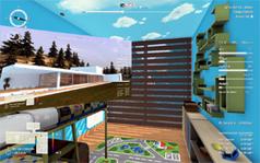 HOME I/O est un logiciel pédagogique 3D (Technologie – Sciences de l'Ingénieur) | | E-learning, TICE et FLE | Scoop.it