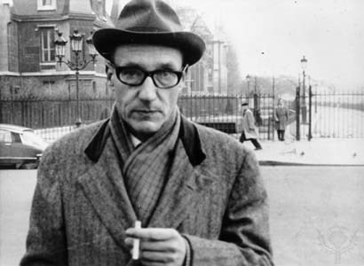 William S. Burroughs on the Art of Cut-up Writing | Online Creative Social Mobile Writing, Storytelling | Scoop.it