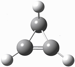Computational Chemistry Highlights: Cyclopropenyl Anion: An ... | Quantum Chemistry | Scoop.it