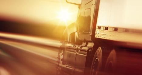 Cargomatic veut devenir le Uber des transporteurs routiers   L'Atelier : Accelerating Business   IT , Innovation digital   Scoop.it