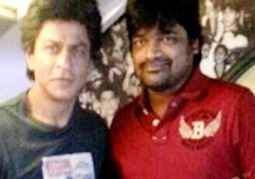 Tollywood Movies News | Telugu Cinema News-Harish With SRK!- Tolly9.com | Tollywood Movie News | Scoop.it