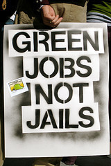 Green jobs for ex-cons | Sustainable Futures | Scoop.it