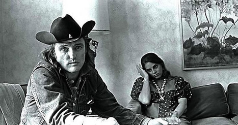 Dennis Hopper: In His Own Words | Documentary World | Scoop.it