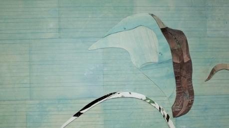 SHORT: Ellen Gallagher: Cutting | Art21 | art move | Scoop.it