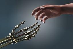 Singularité technologique | Post-Sapiens, les êtres technologiques | Scoop.it