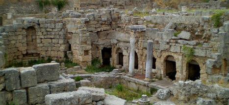 Imagining the Splendor of Ancient Corinth   Ancient Civilizations   Scoop.it