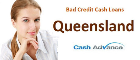 Topmost Reasons That Make Bad Credit Cash Loans A Beneficial Choice!   Cash Loans Queensland   Scoop.it
