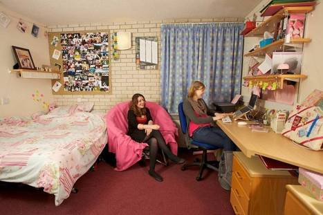 Student rental costs soar - The Independent | Student Flats in Sheffield | Scoop.it