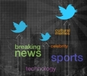 Predicting what topics will trend on Twitter | MIT News Office | Public Relations & Social Media Insight | Scoop.it