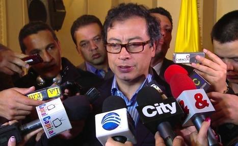 Cablenoticias   Santos deja en firme destitución del alcalde Gustavo Petro + (VIDEO)   Colombia   Scoop.it