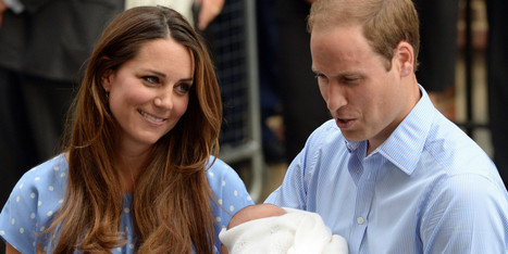 You Can Now Purchase A Royal Baby Doll (Yes, Really) | Children | Scoop.it