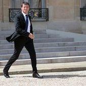 Valls condamne la profanation d'une mosquée en Gironde | Actualité de la politique française | Scoop.it
