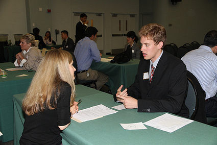 10 Steps to Interview with Confidence | SKEMA PhD Finance | Scoop.it