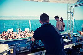 Hideout announces 2013 boat party lineup   DJing   Scoop.it